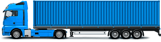 Transportation by container