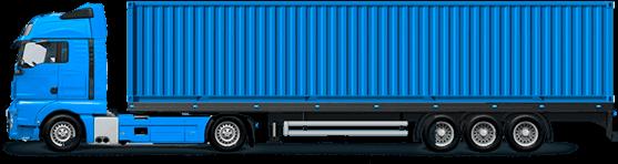 Перевозка контейнером