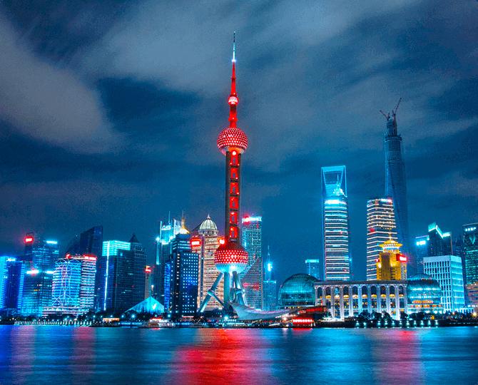 Морские перевозки из Китая и стран Азии