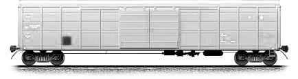 Refrigerated wagons